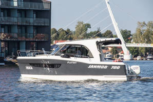 Janmor 700
